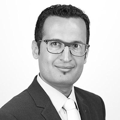 Mark Mengal