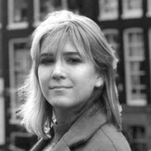 Sofia Uttley